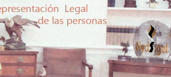Representaciones Legales