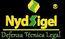 NydSigel | Defensa Técnica Legal | Estándar de Excelencia | Patrocinio Legal
